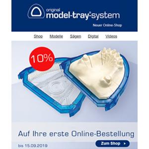 Model Tray