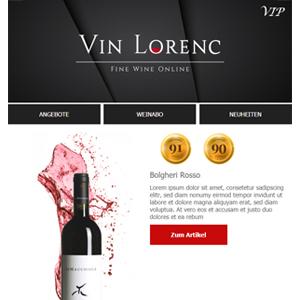 Vin Lorenc