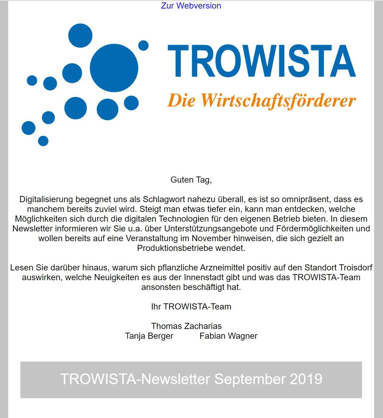 Trowista