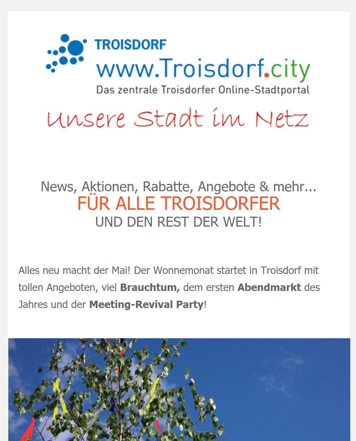 Stadt Troisdorf
