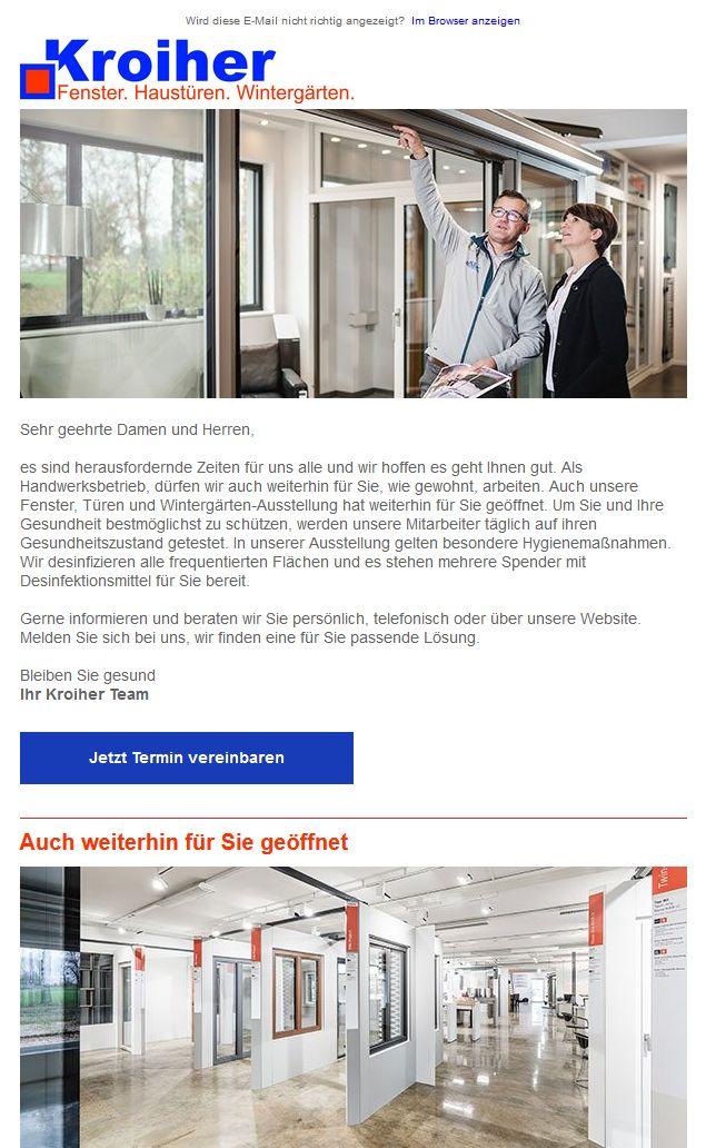 Kroiher GmbH