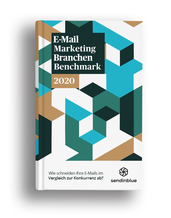E-Mail Marketing Branchen Benchmark 2020