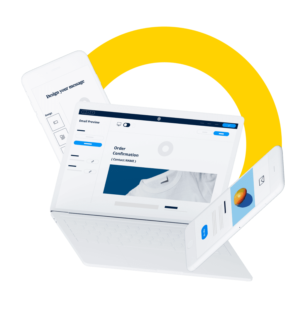 Der Vergleich: Sendinblue vs. rapidmail