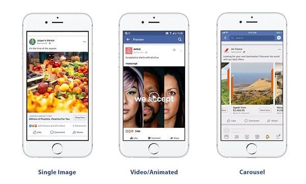 Bezahlte Social-Media-Anzeigen als Disziplin für E-Commerce Marketing