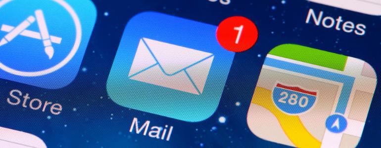 Apple Mail Privacy Protection und die Auswirkungen auf Ihr E-Mail Marketing