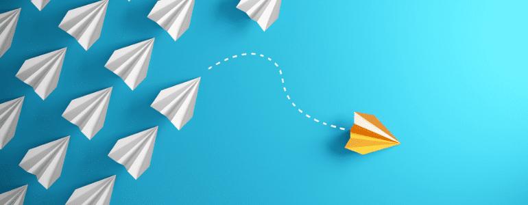 In 8 Schritten zur CRM-Strategie
